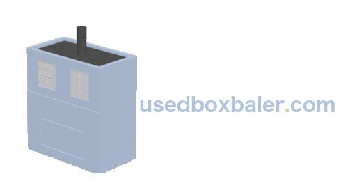 usedboxbaler.com