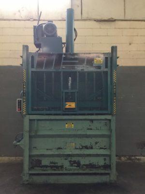 MSI 40000156 Downstroke Cardboard Baler
