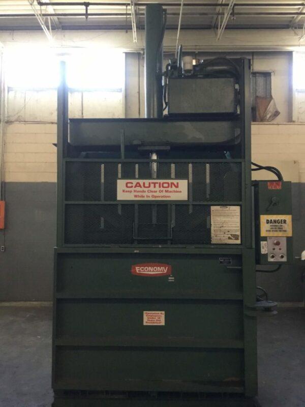 Selco Products Economy Cardboard Baler 60-E